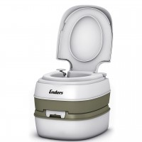 WC chimique portable Mobil WC Comfort