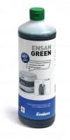Concentré liquide sanitaire pour toilettes portables Ensan Green 1l