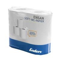 Papier WC Bio Soft spécial toilettes portables
